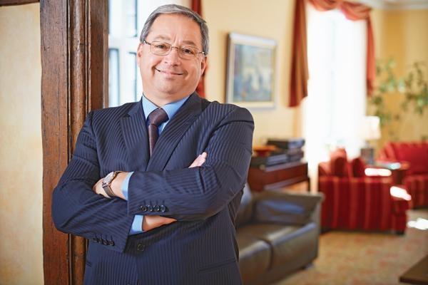 Carlo Fidani Net Worth