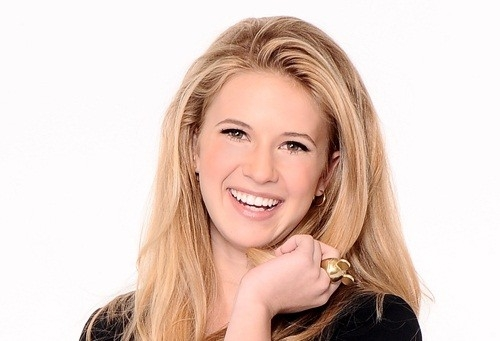 Caroline Sunshine Net Worth