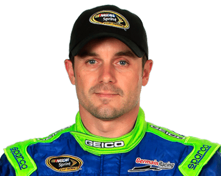 Casey Mears Net Worth