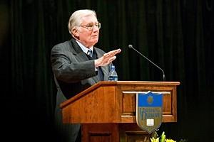 Charles Cawley