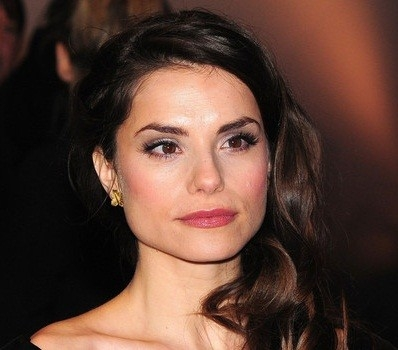 Charlotte Riley Net Worth