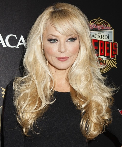 Charlotte Ross Net Worth