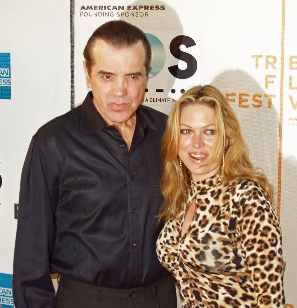 Chazz Palminteri Net Worth