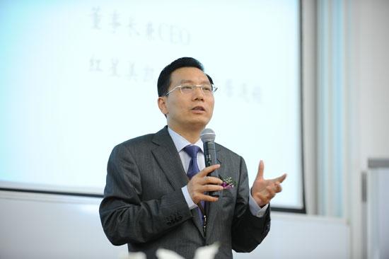 Che Jianxin Net Worth