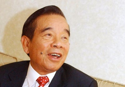 Cheng Yu-tung Net Worth