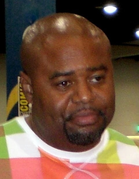Chi McBride Net Worth