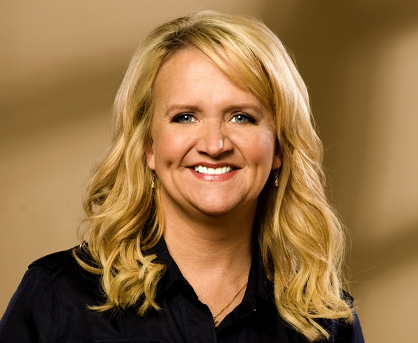 Chonda Pierce