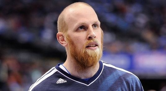 Chris Kaman Net Worth