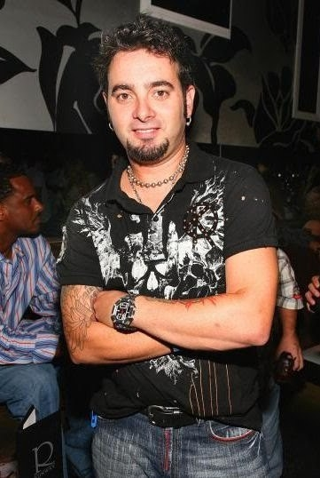 Chris Kirkpatrick Net Worth