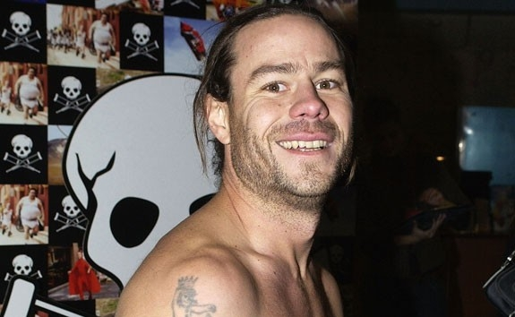 Chris Pontius Net Worth