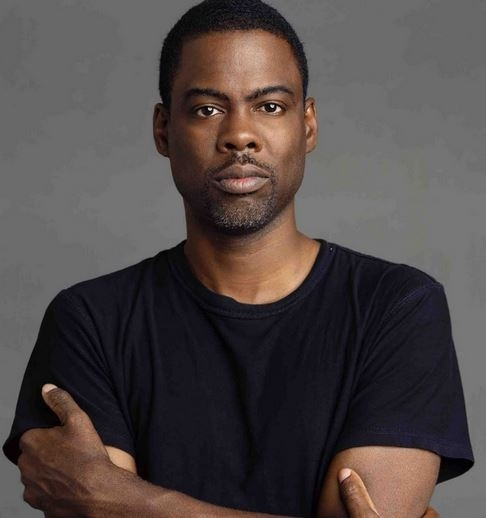 Chris Rock Net Worth