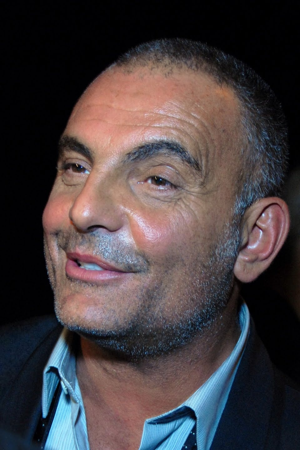 Christian Audigier Net Worth