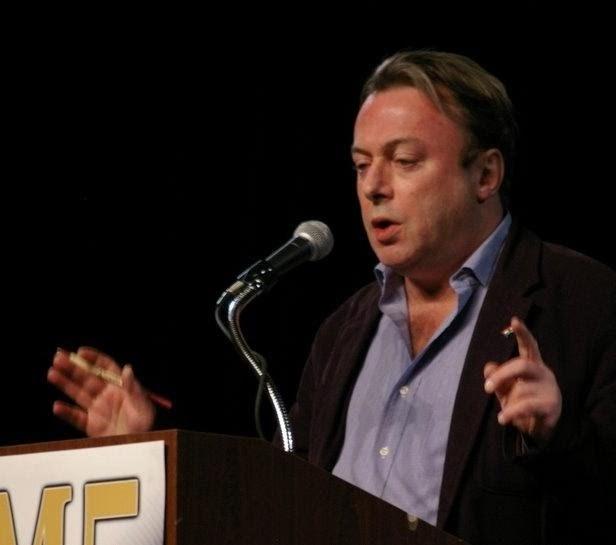 Christopher Hitchens Net Worth