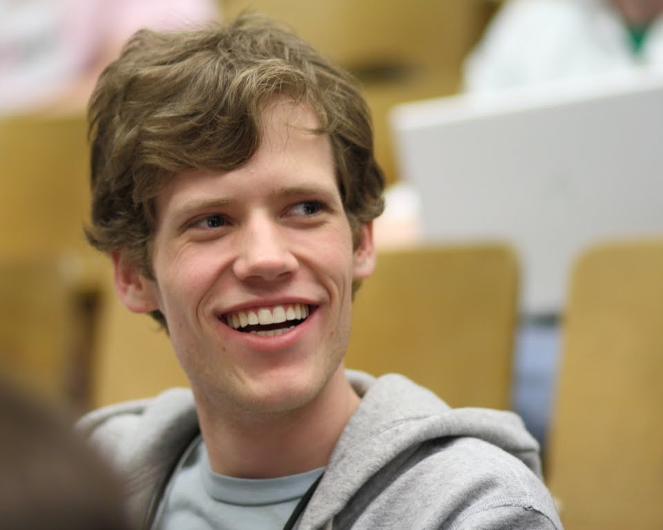 Christopher Poole Net Worth