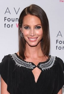 Christy Turlington Net Worth