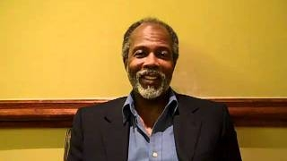 Clarence Gilyard Net Worth