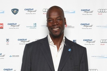 Cliff Robinson Net Worth