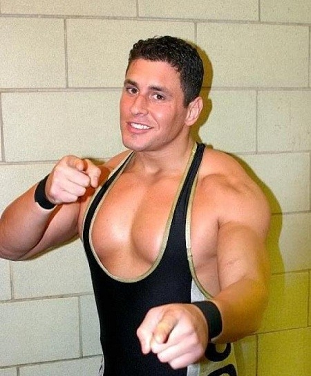 Colt Cabana Net Worth