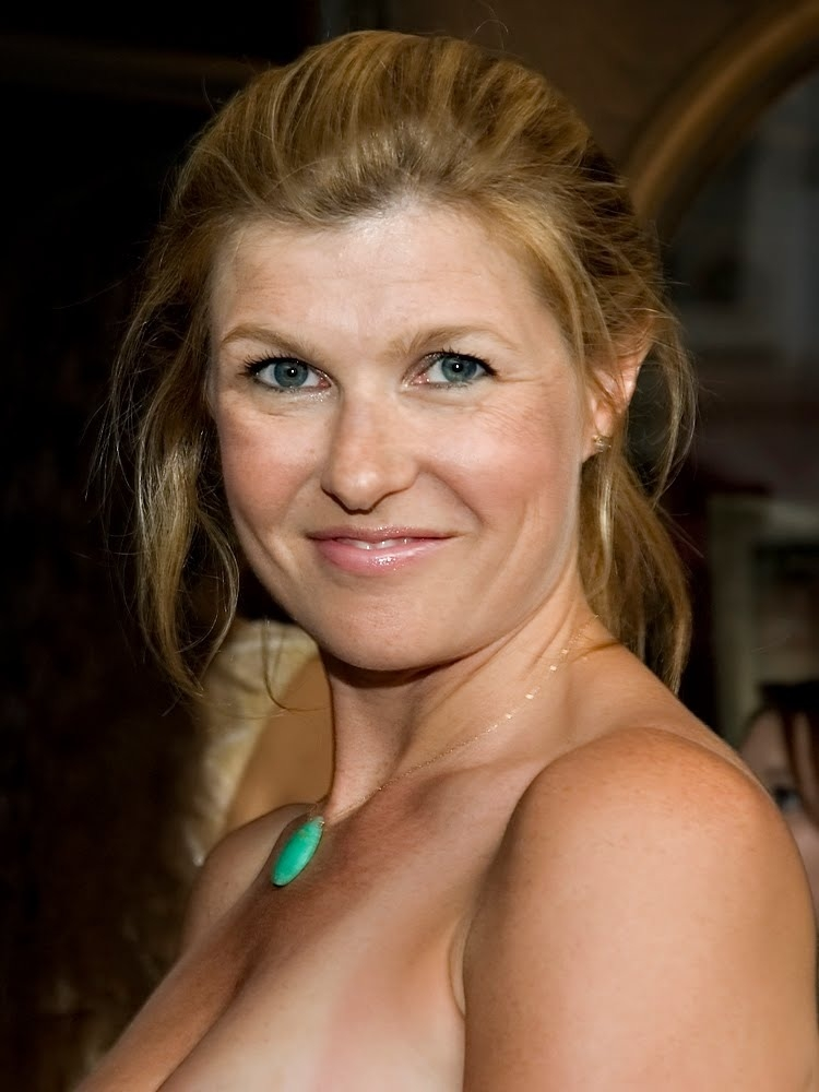 Scandal Star Was Connie Britton's Nanny: I Was So Upset ...