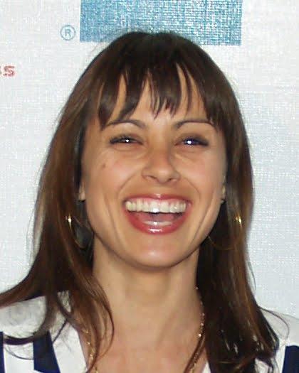 Constance Zimmer Net Worth