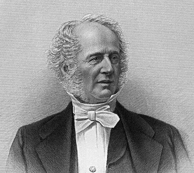 Cornelius Vanderbilt Net Worth