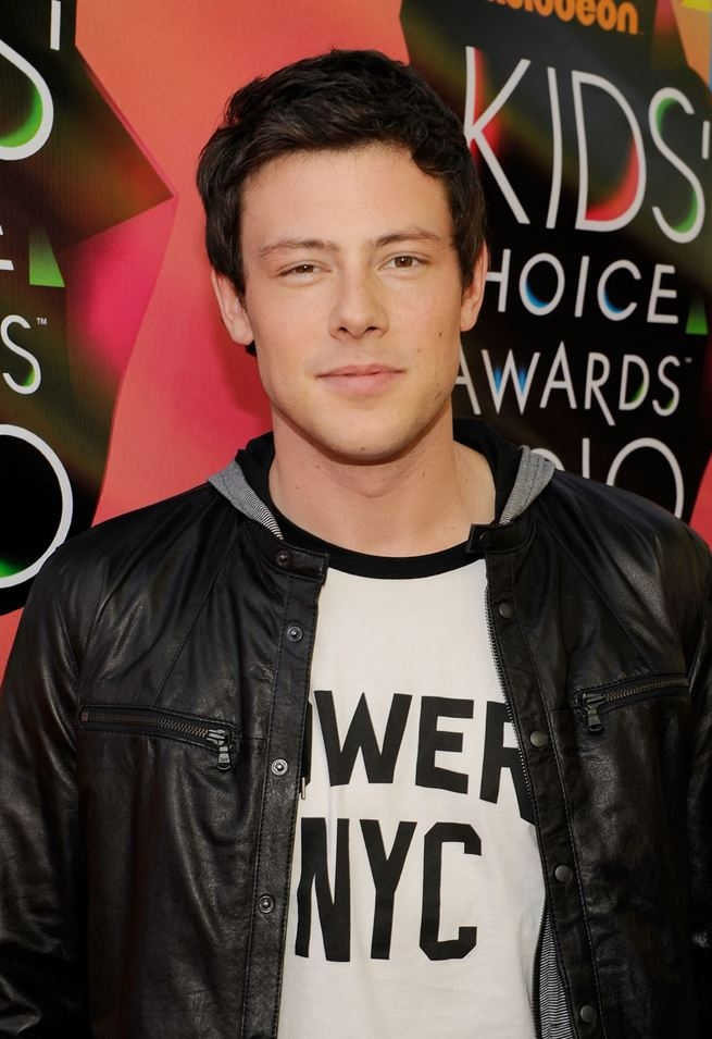 Cory Monteith Net Worth