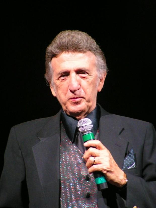 D. J. Fontana