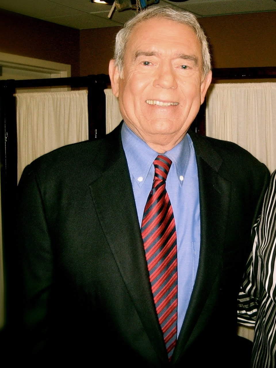 Dan Rather Net Worth