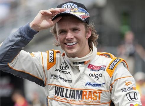 Dan Wheldon Net Worth