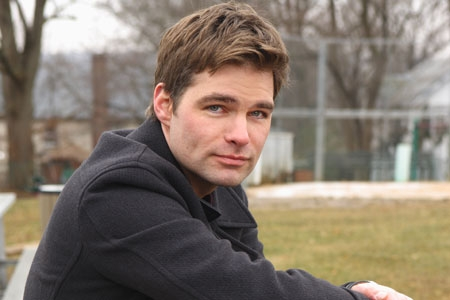 daniel cosgrove guiding light