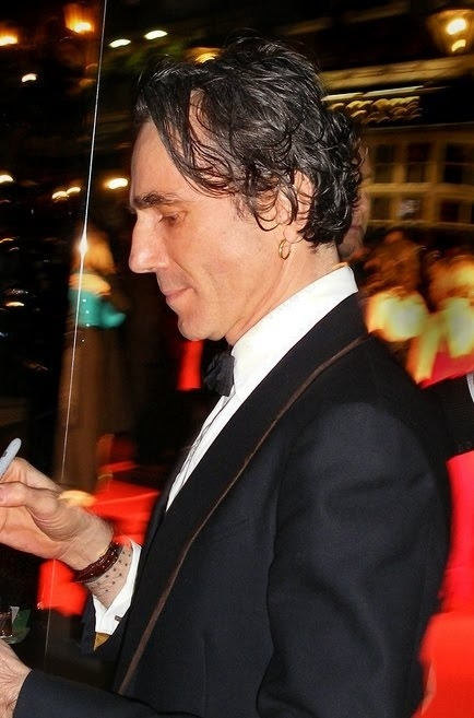 Daniel Day-Lewis Net Worth