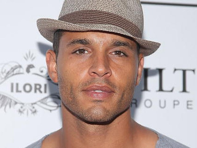 Daniel Sunjata Net Worth