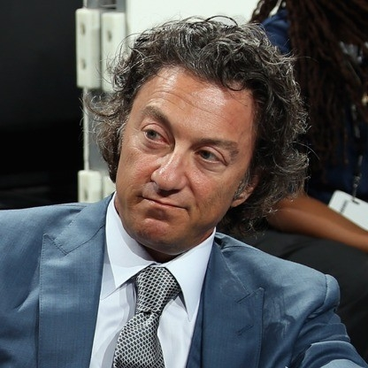 Daryl Katz Net Worth