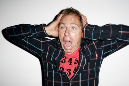 Dave England Net Worth