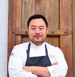 David Chang Net Worth