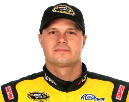 David Gilliland Net Worth