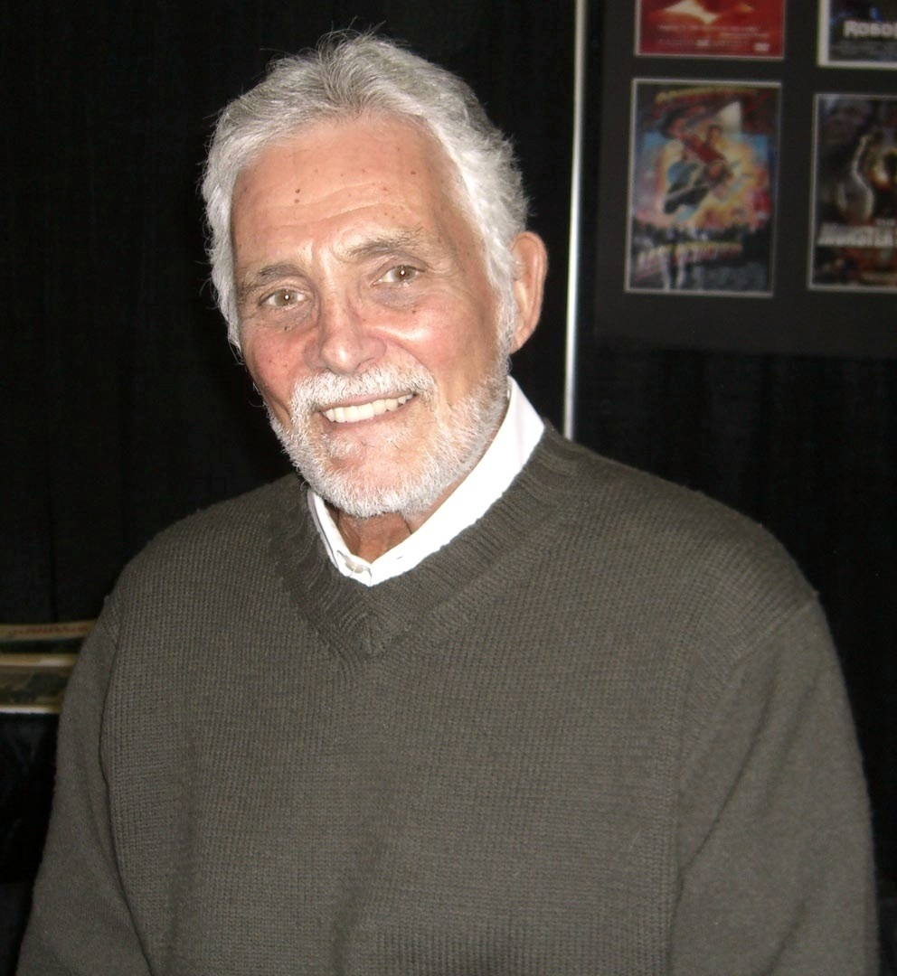 David Hedison Net Worth