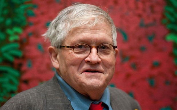 David Hockney Net Worth