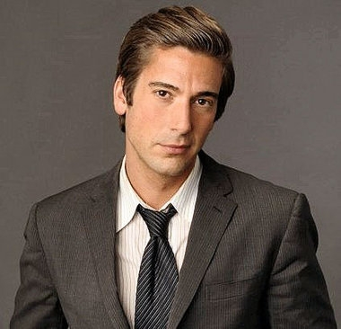 David Muir Net Worth