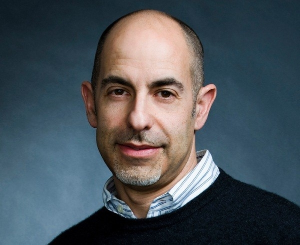 David S. Goyer Net Worth