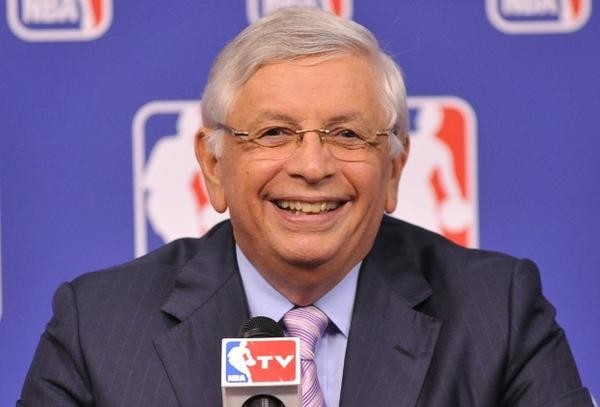 David Stern Net Worth