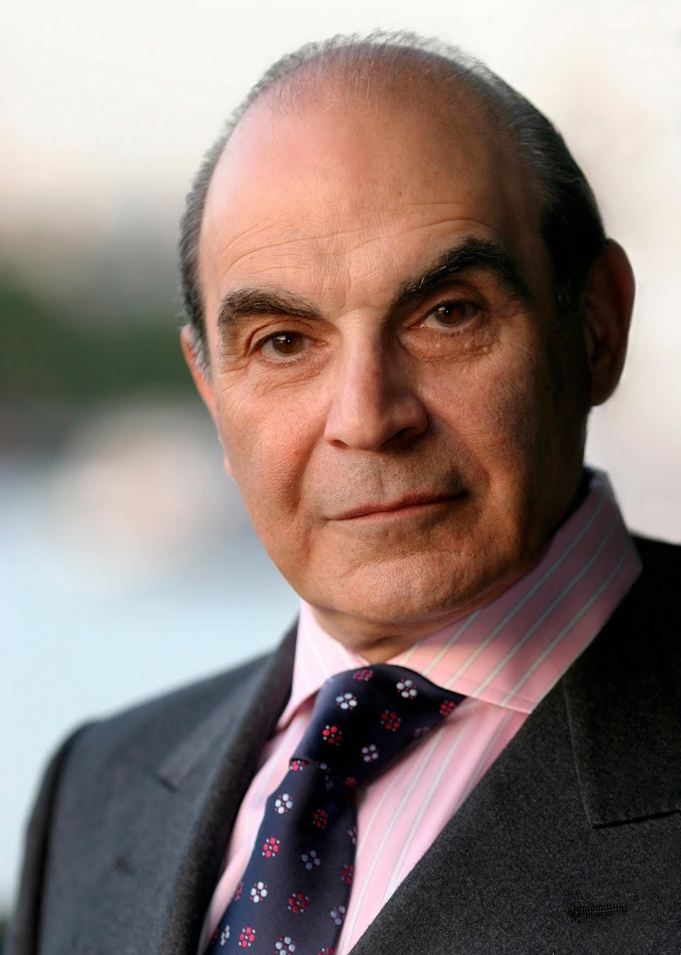 David Suchet Net Worth