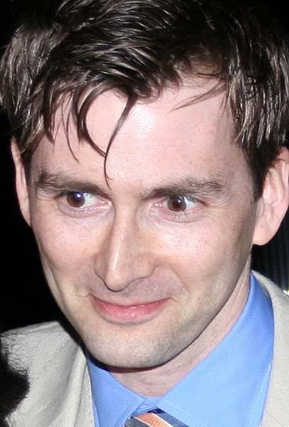 David Tennant Net Worth