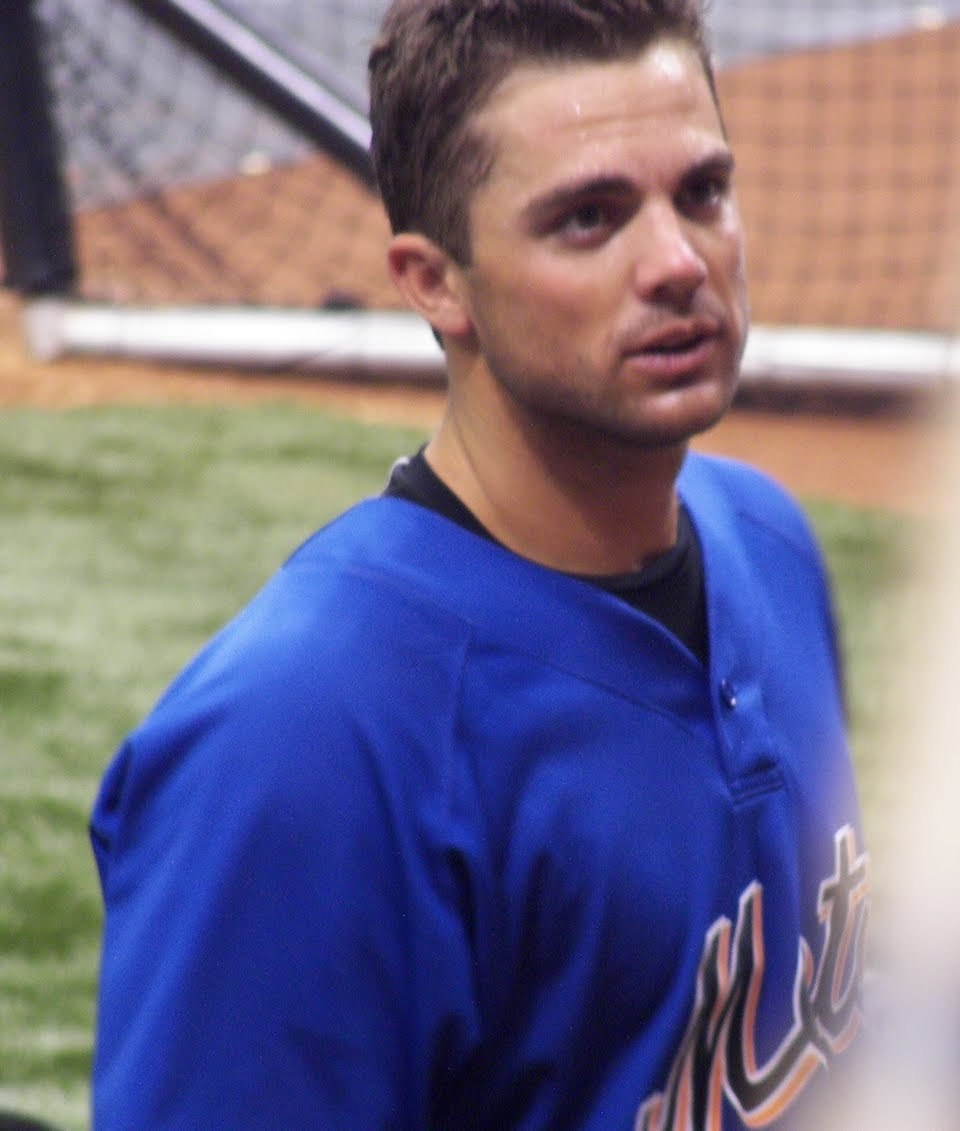 David Wright Net Worth