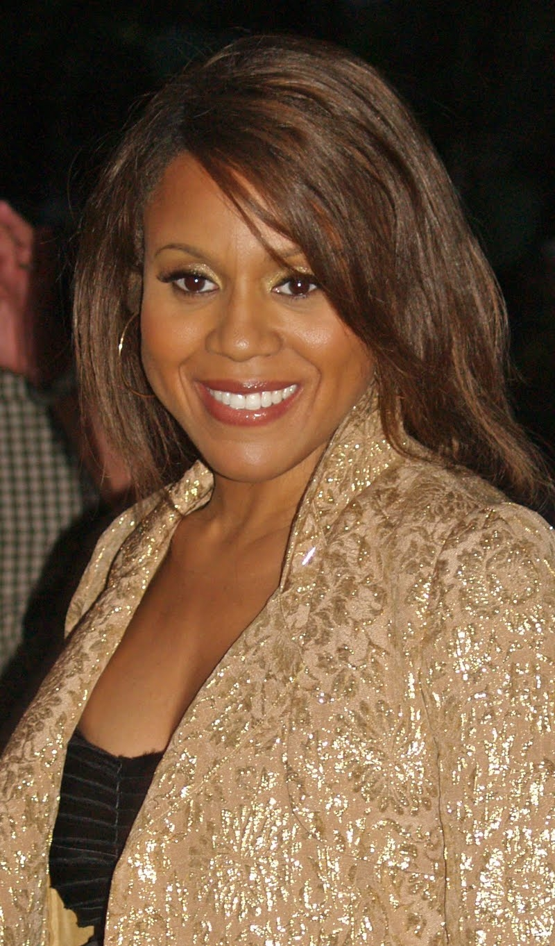 Hacked Deborah Cox nude (16 photos), Selfie