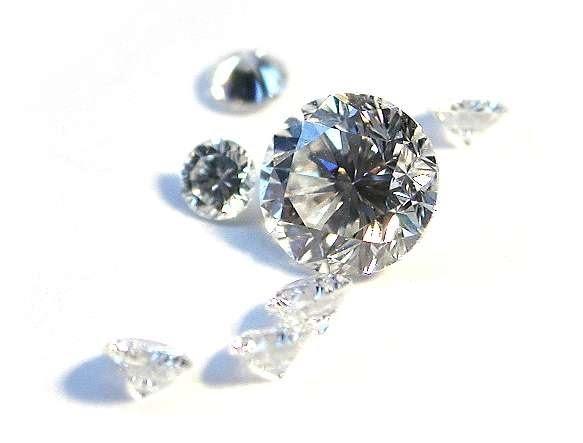 Diamond Net Worth