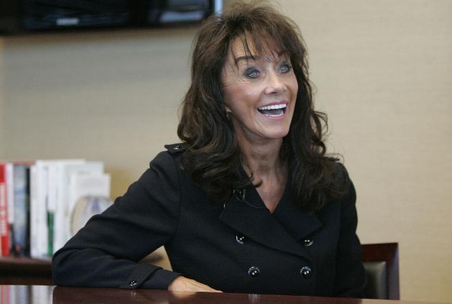 Diane Hendricks Net Worth