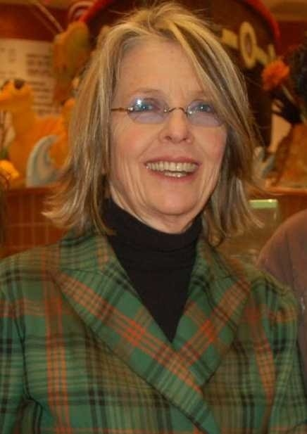 Diane Keaton Net Worth