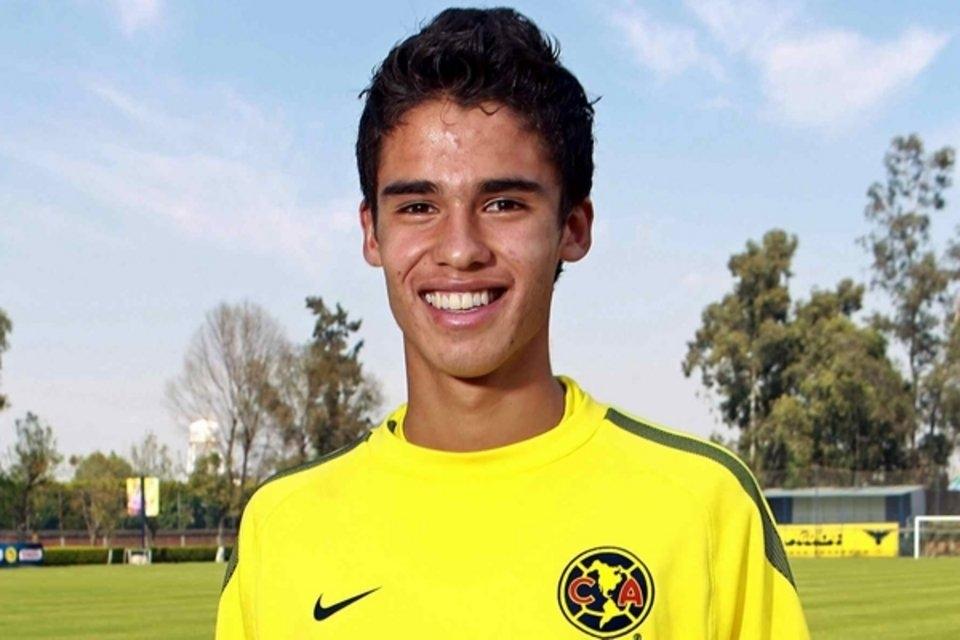 Diego Antonio Reyes Net Worth