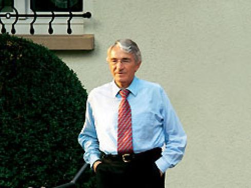Dieter Schwarz Net Worth